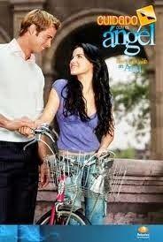 Ver Cuidado Con El Angel Online Novelas Los Angeles Películas Completas