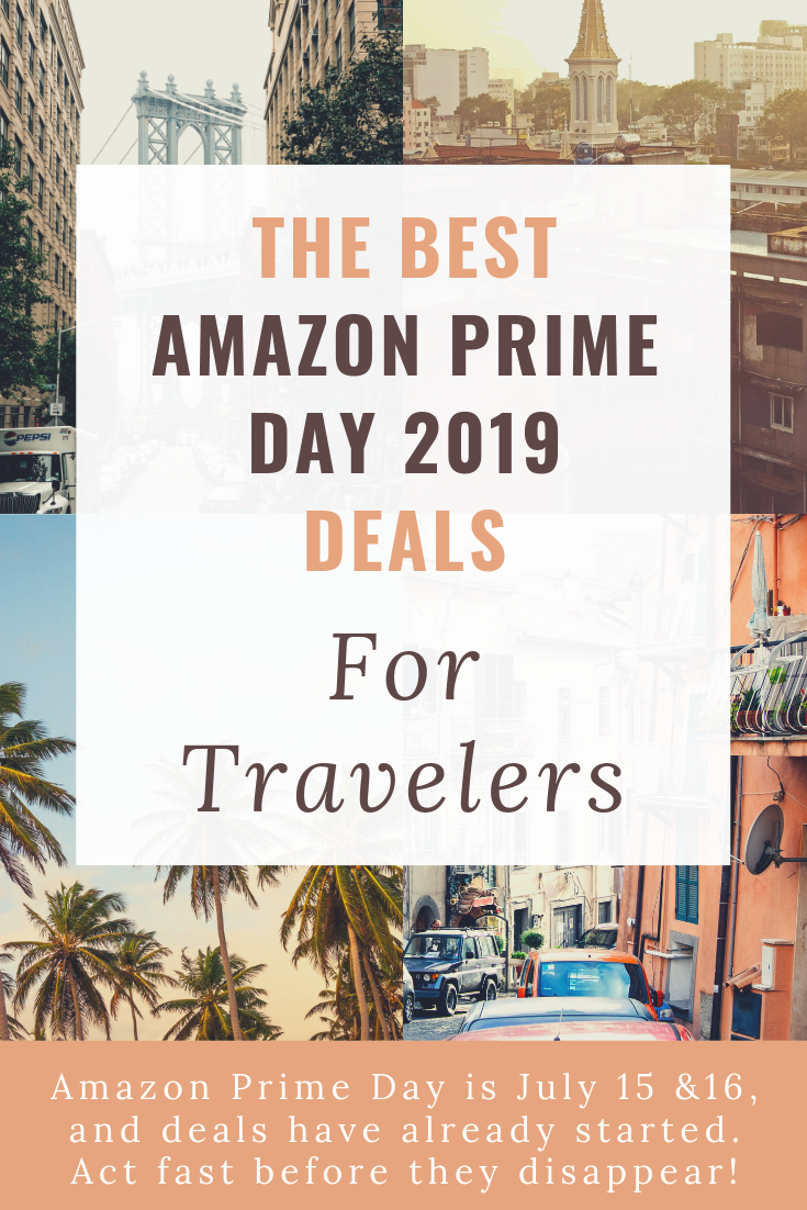 Amazon Prime Day is near, so I've compiled a list of the ...