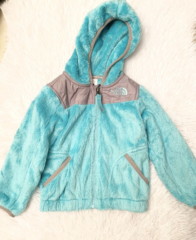 75fd80f6b The North Face Fleece Size 12-18 Months . Oso Hoodie  fashion ...