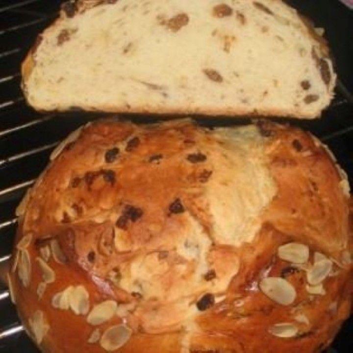 Photo of Saftiges Osterbrot mit Joghurt von BruzzelchensVersuch   Chefkoch