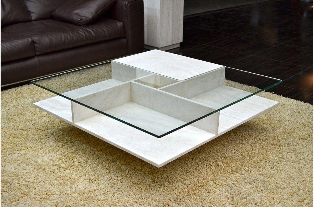 Table Basse Pierre Et Verre En Marbre Haut De Gamme Lancaster Living Roc Table Basse Table Basse En Pierre Table Basse Marbre