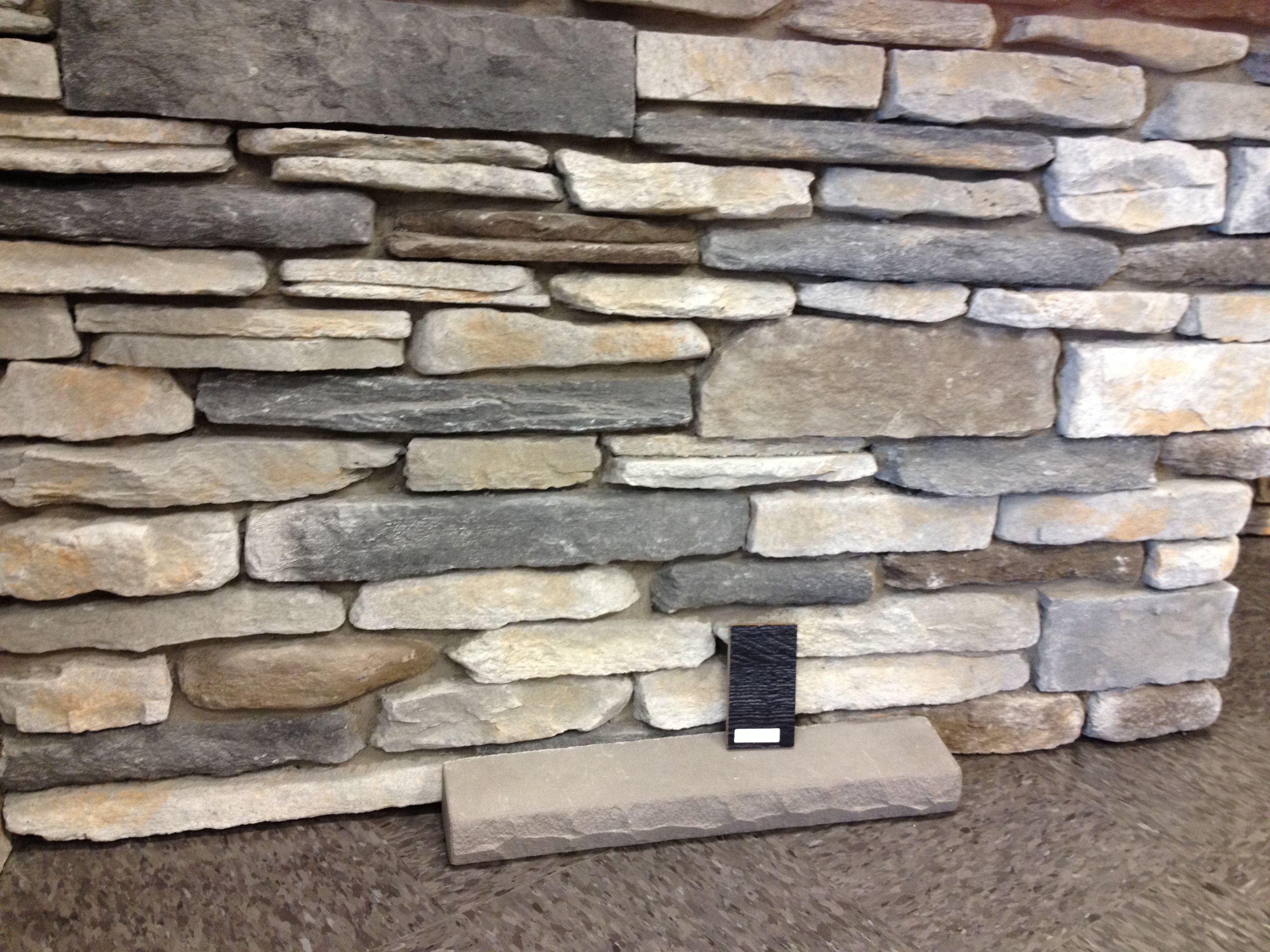 Best Jul 5 17 Echo Ridge Southern Ledgestone Cultured Stone 400 x 300