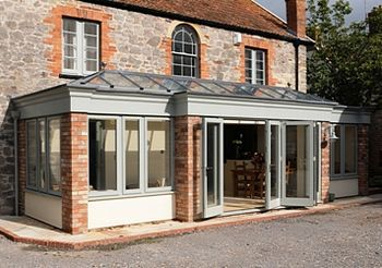 Additional Decorative Timber Added To Orangery Roof. | Orangery And Roof  Lantern In London | Pinterest | Orangery Roof, Orangery Extension And Roof  Lantern