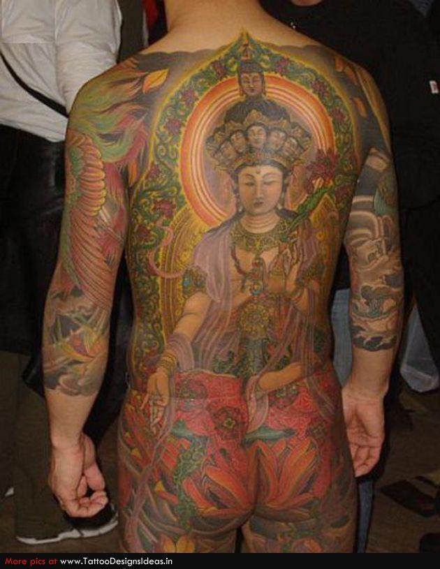 Buddhist tattoos buddha tattoos flower buddhism for Can buddhists have tattoos