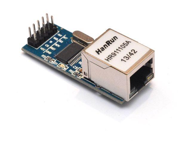 kiloboot: 1kB TFTP Bootloader for AVR / ENC28J60 - mitxela