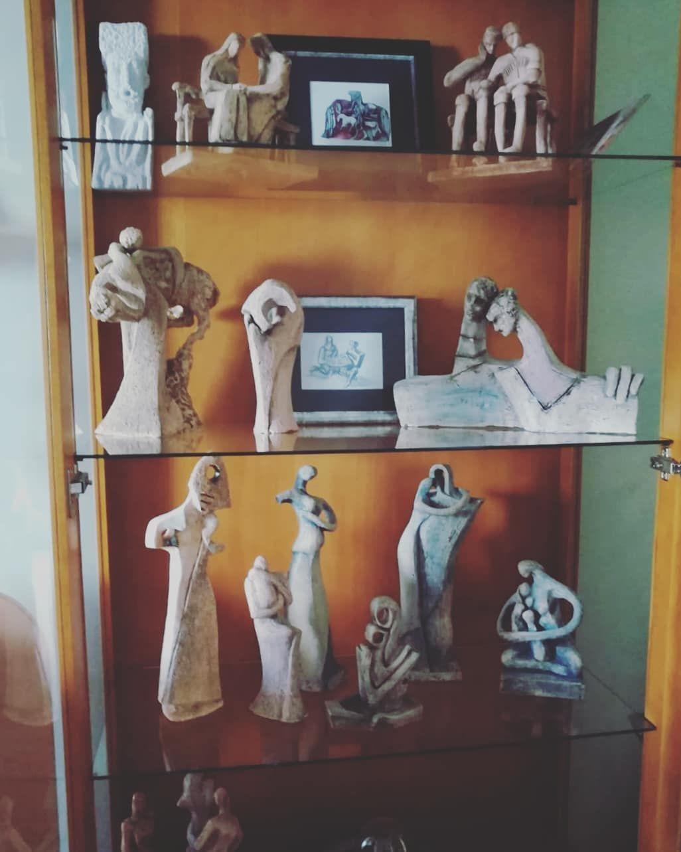 #ceramics #handmade #clay #art #ceramic #ceramicart #ceramica #design  #interiordesign #keramik #sculptureart #contemporaryceramics #sculpture #homedecor #artist #ceramique #handmadeceramics #ceramicartist #ceramicsculpture #craft #ceramicstudio #contemporaryart #artgallery #circassian #çerkes #adige #kabardey #adyge #cerkes