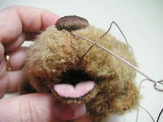 Teddy Bears Tutorials