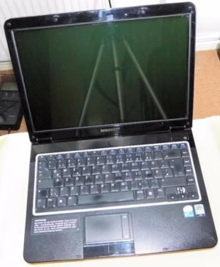 Notebook, MEDION, 500 GB Festplatte, 2 GB Arbeitsspeicher