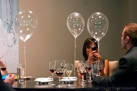 Alinea Restaurant Sent Balloons Good Enough To Eat Food