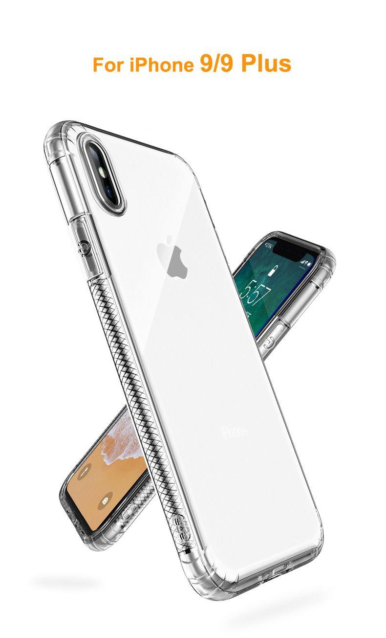 funda iphone 9