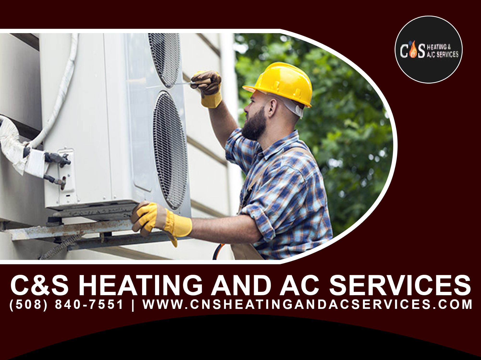 Cs Heating And Ac Services Is A Trusted Provider Of Heating And
