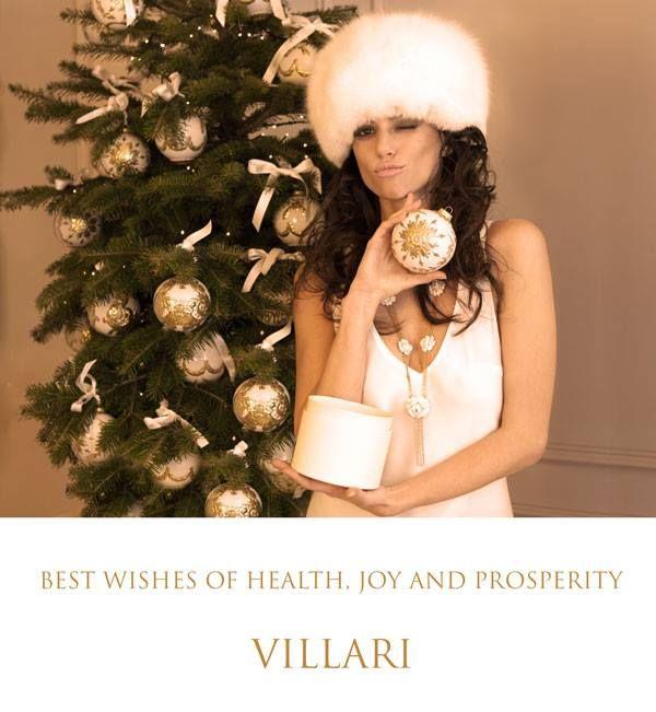 Merry Christmas 2013 by VILLARI