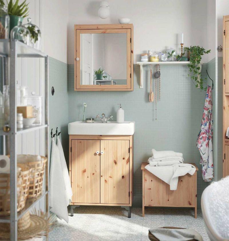 3 trucos para refrescar el cuarto de baño en verano ...