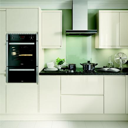 Homebase Simply Hygena Kensal Cream Kitchen Kitchen Compare Com
