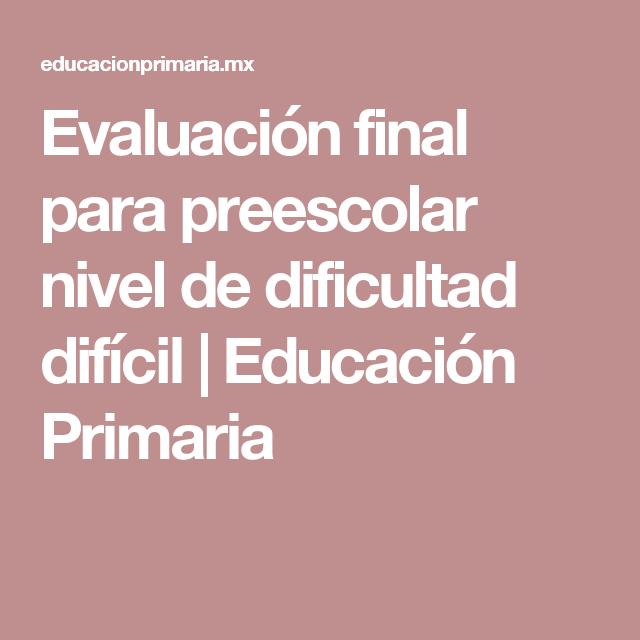Moderno Currículum Preescolar Imagen - Ideas De Ejemplo De Plantilla ...