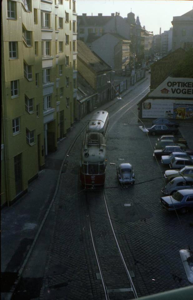 Ottakringer Straße 1982