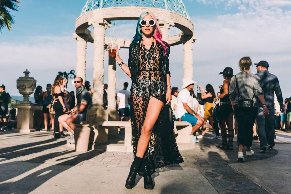 Looks Coachella 2016 | Caprichos de Ayame