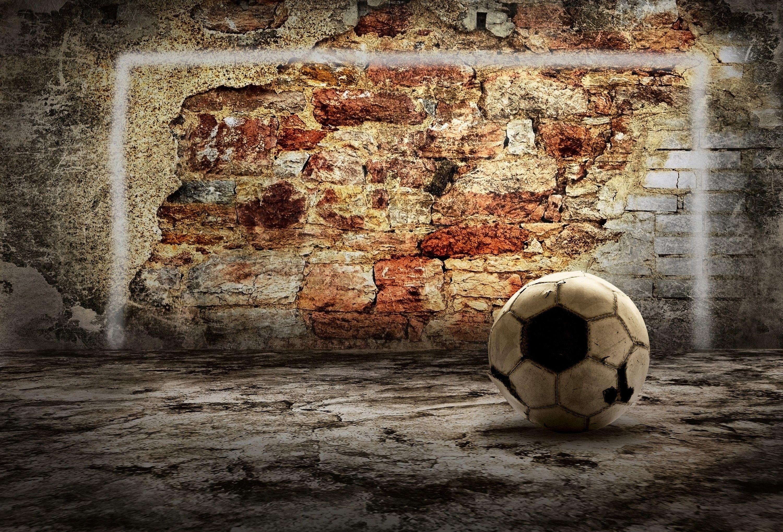 Soccer Goal Wallpaper Desktop R1j In 2020 Street Football Soccer Goal Sports Wallpapers