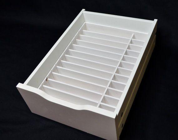 Palette Drawer Organizer (Fits IKEA Alex Drawer Units