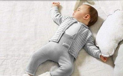 097013fb6 ropa para recién nacido modernas Ropa Recien Nacido