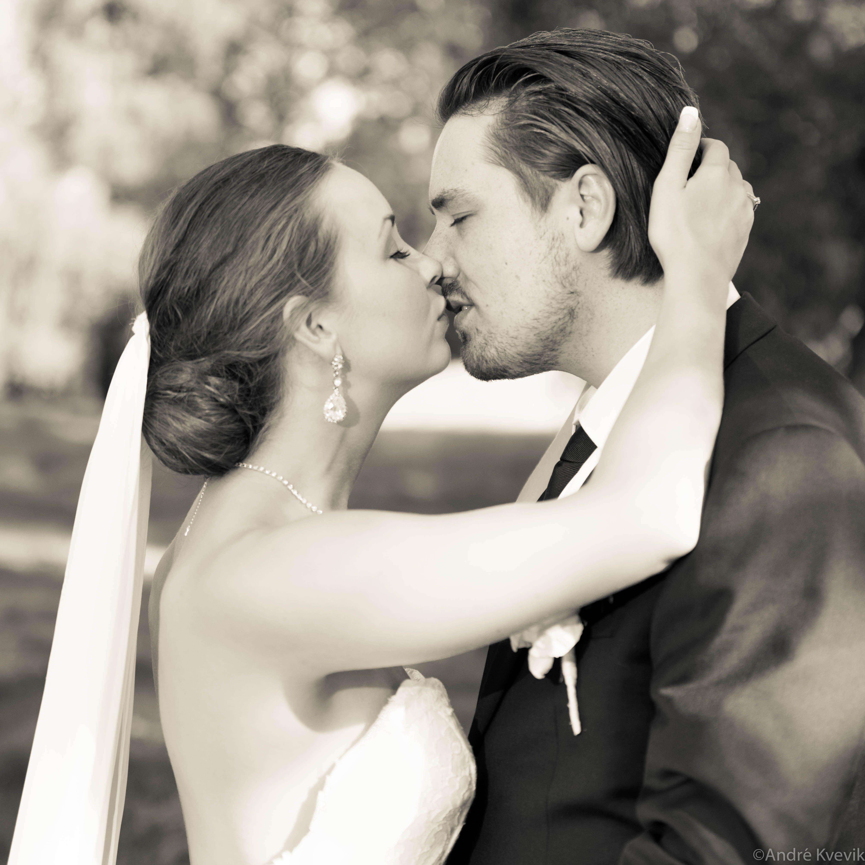 Solid Foto ©André Kvevik - Forlovelse, Engagement