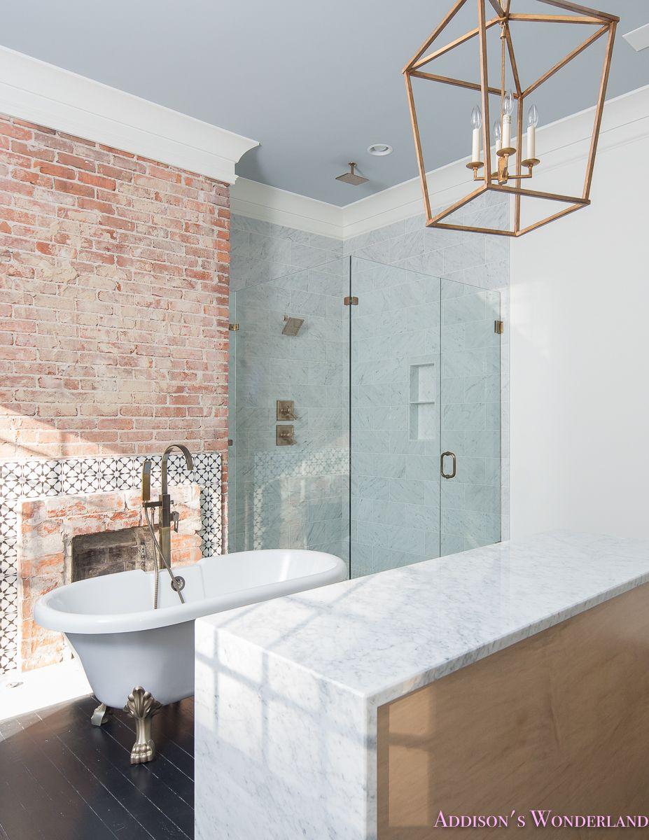 Reader\'s Choice Room Reveal | Modern master bathroom, Choices and ...