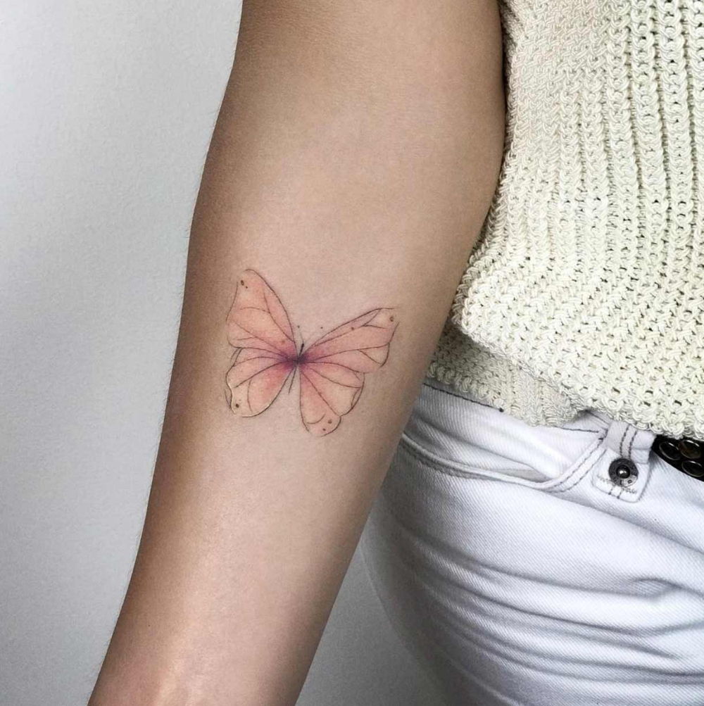 60 Girly Tattoos That'll Convince You to Get
