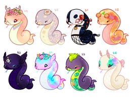 Custom Hissy Noodles Closed By Miloudee On Deviantart Cute Animal Drawings Cute Cartoon Drawings Cute Animal Drawings Kawaii