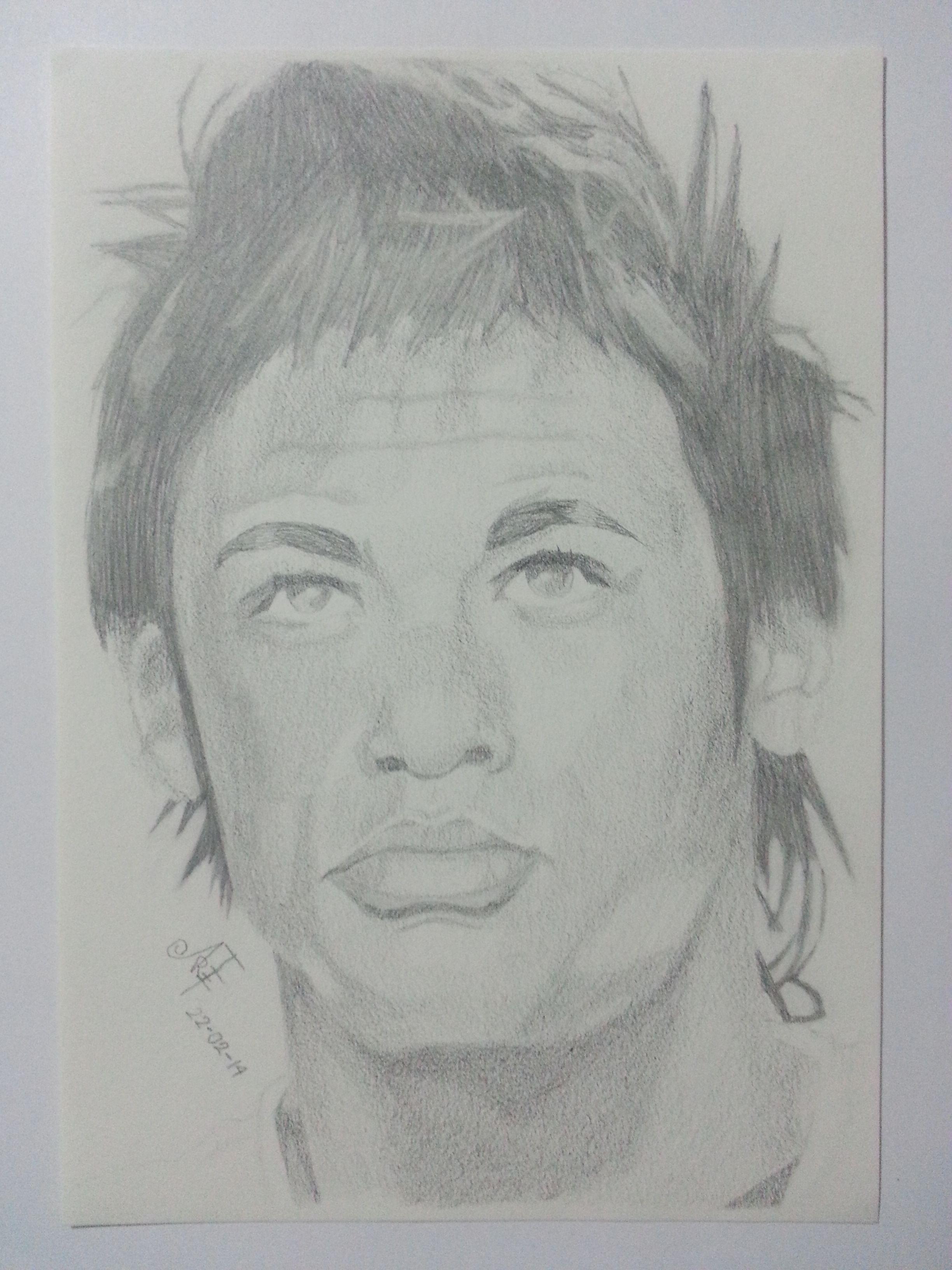 Neymar drawing neymar drawing pencil art portrait sketch sketchbook