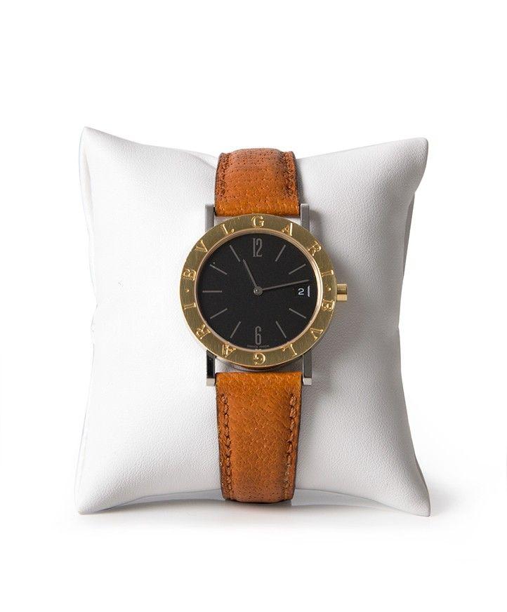 acheter en ligne seconde main bulgari horloge pour le meilleur prix site en ligne