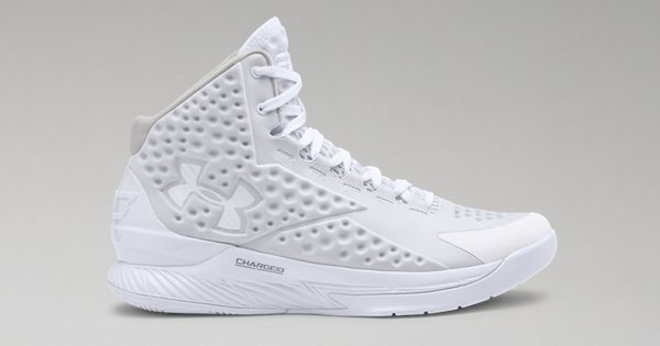 18d5804c6ecd5 Shop Under Armour for Kids  UA Icon Curry 1 Custom Basketball Shoes in our  Kids  Custom Basketball Shoes department. Free shipping is available in US.