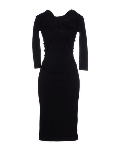 DSQUARED2 Knee-Length Dress. #dsquared2 #cloth #dress