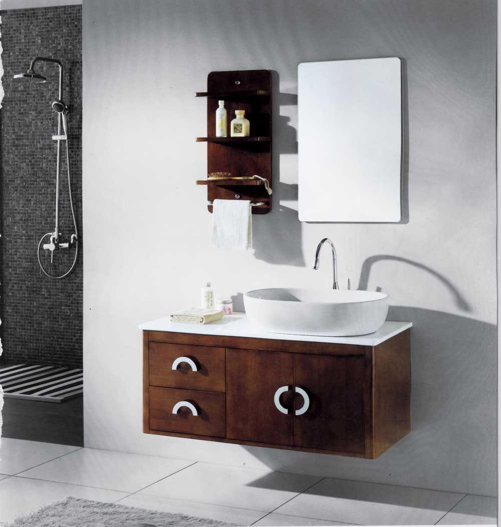 Bathroom, Luxury Furniture For Small Bathroom: Decorating Ideas for ...