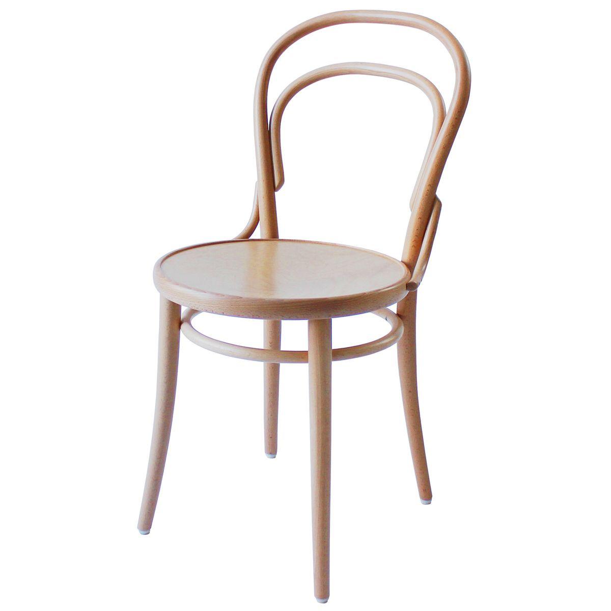 TON Chair 6, natural beech in 6  Ton chair, Chair, Furniture