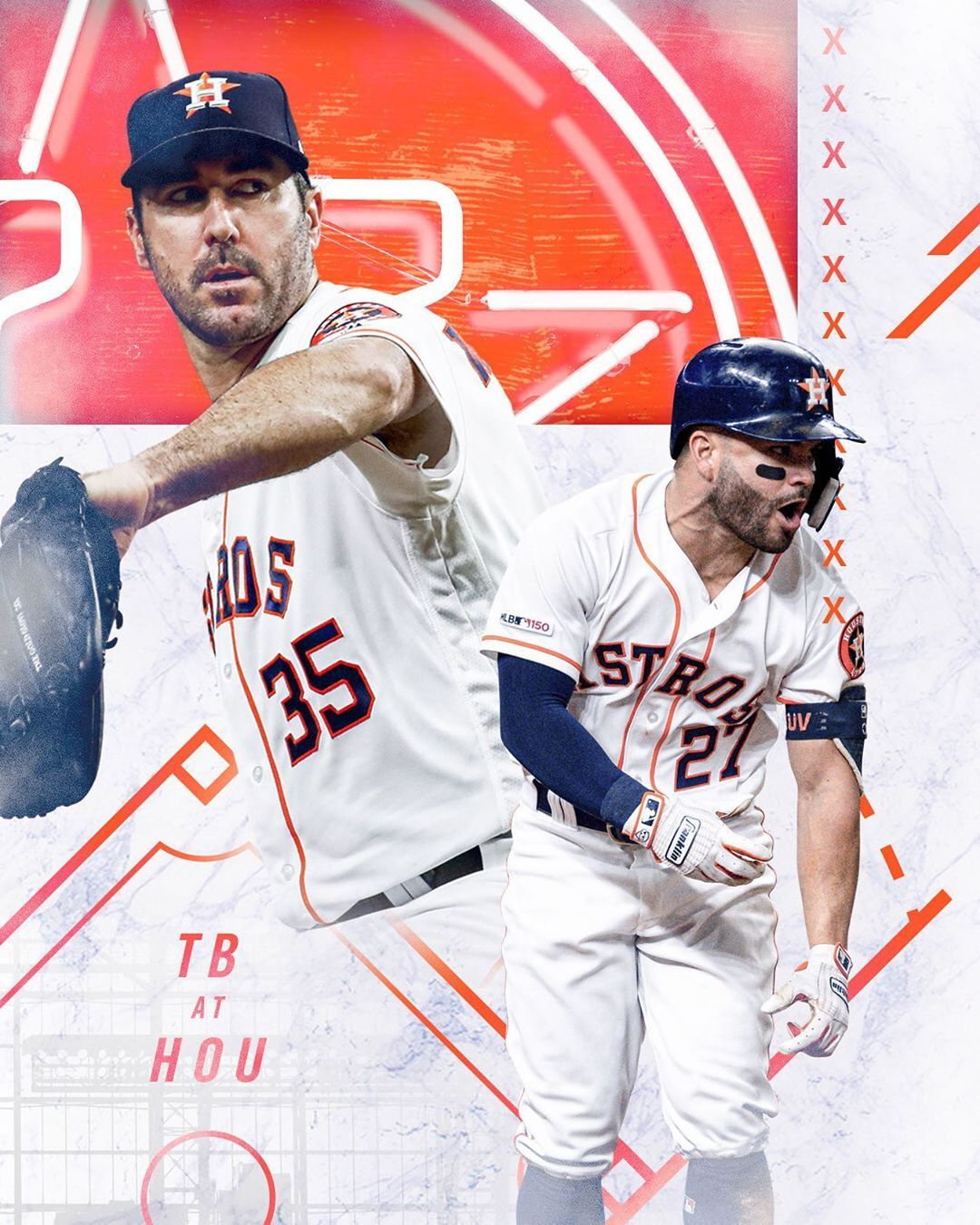 Houston Astros Our House Tomorrow Be Loud Takeitback Astros Houston Astros Astros Baseball
