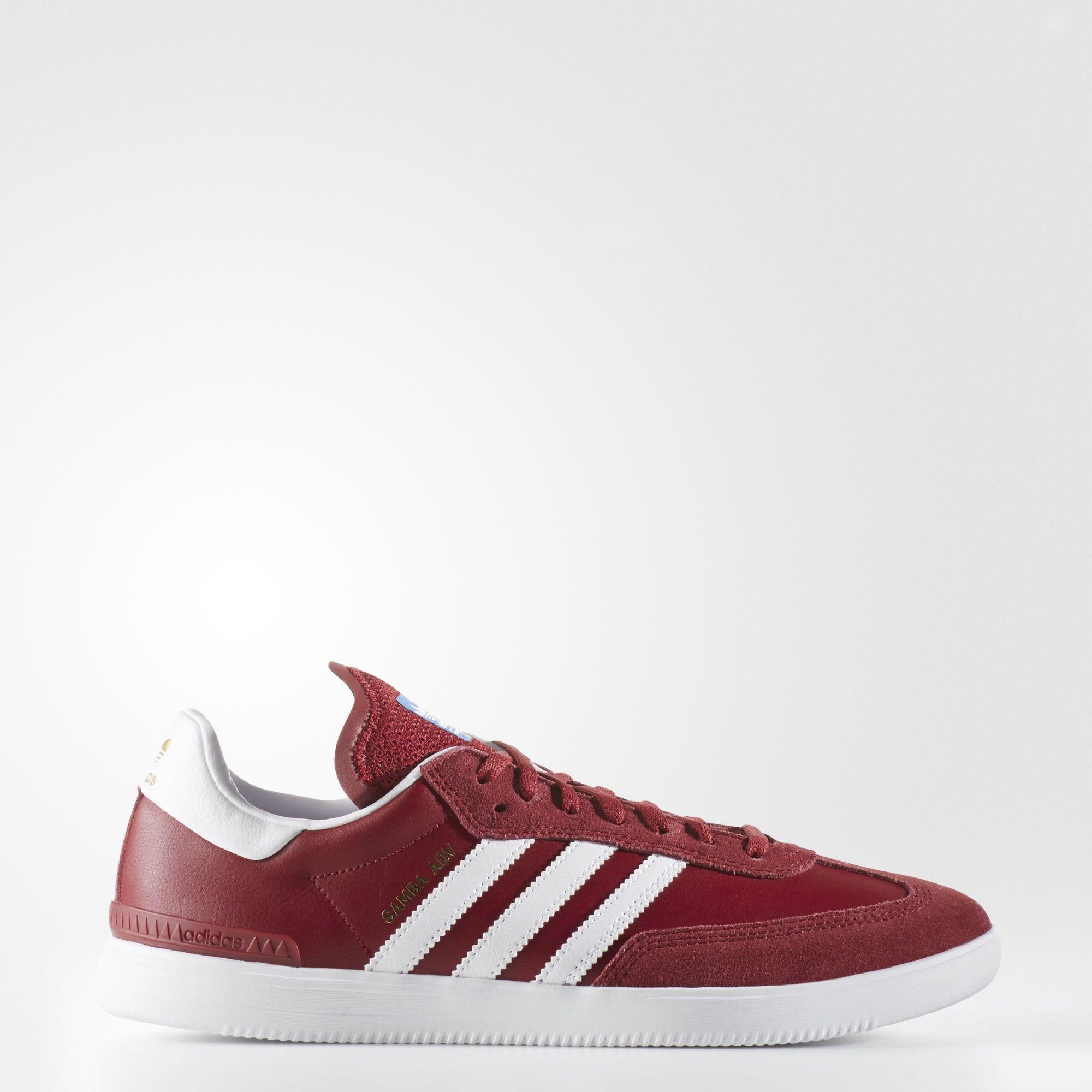 100% authentic 65d13 e8cac adidas - Samba ADV Shoes