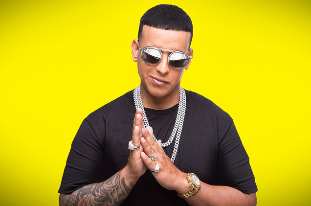 Daddy Yankee Tour Dates And Concert Tickets Daddy Yankee Concert Tickets Daddy