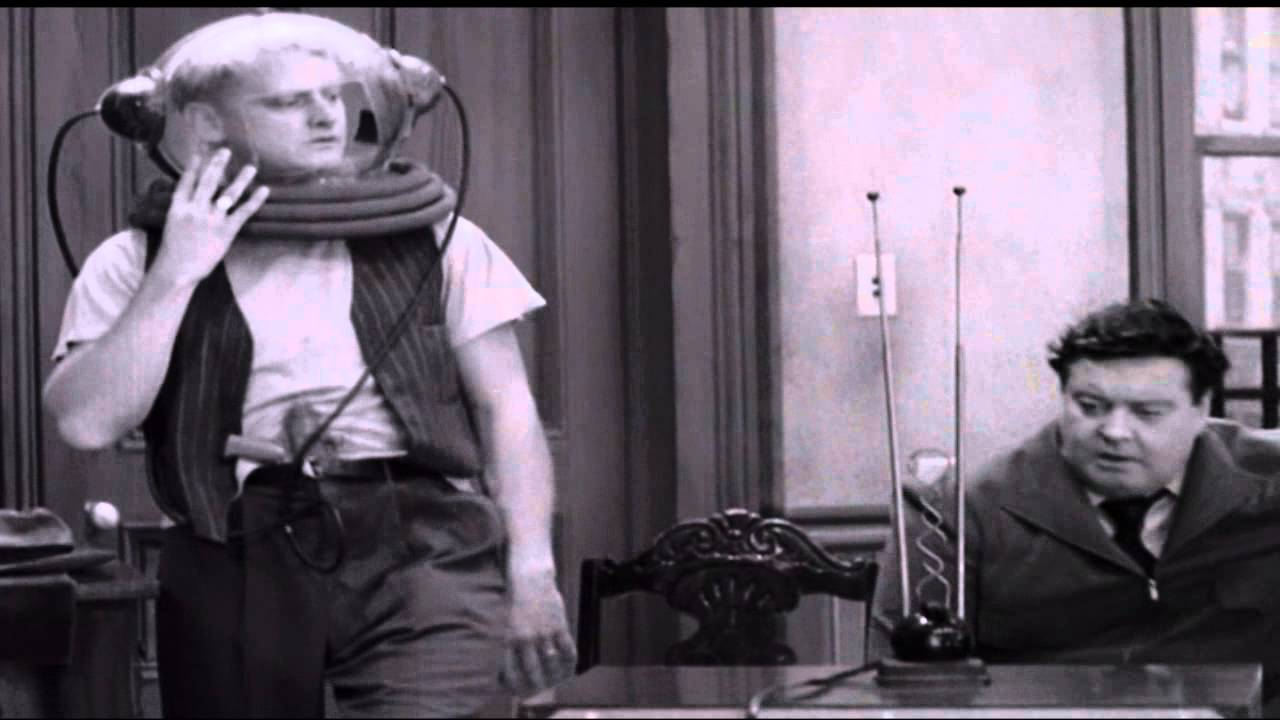 Image result for The Honeymooners space helmet