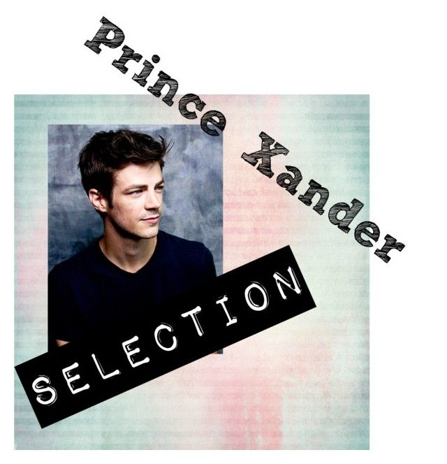 """ANNOUNCING THE PRINCE XANDER SELECTION"" by beautifully-desprate ❤ liked on Polyvore featuring art"