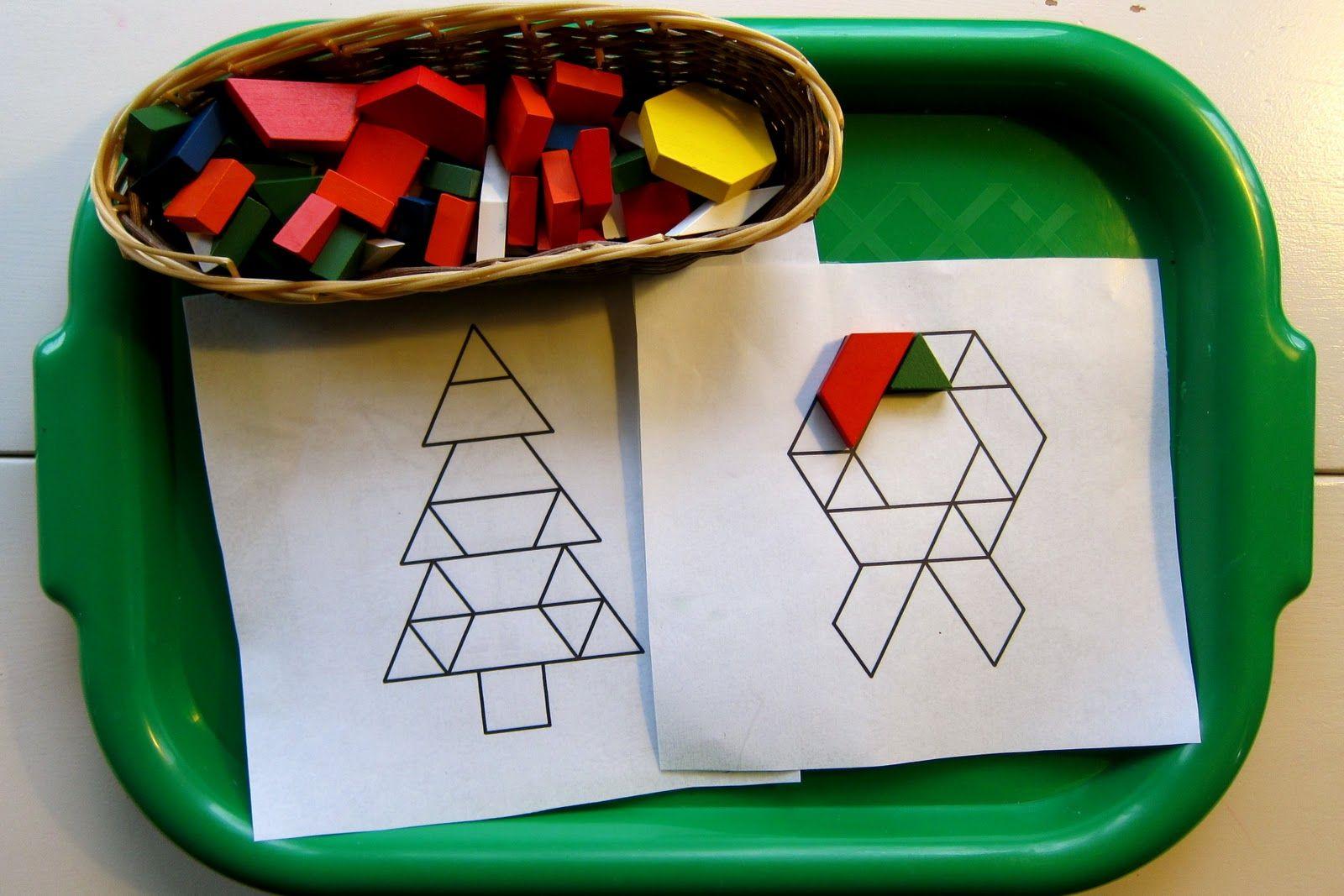 Preschool Syllabus Christmas