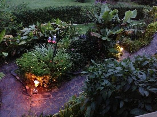 Costa rica · Hidden Canopy Treehouses Boutique Hotel Beautiful gardens & Hidden Canopy Treehouses Boutique Hotel: Beautiful gardens | Costa ...