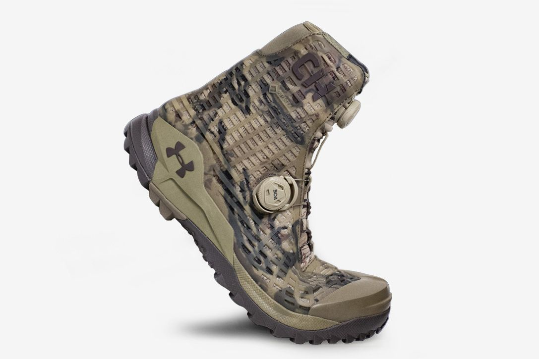Under Armour CH1 GTX Hunting Boots