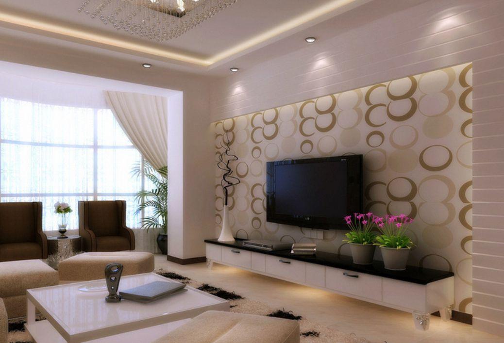 Fantastische Wohnzimmer Hintergrund Farbe Design Ideen   Mehr Auf Unserer  Website   Es Ist Möglich Zu