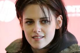 """Kristen Stewart with Mahogany Hair Color at Sundance Film Festival Red Carpet event for """"The Cold One of Egypt""""  for natural Mahogany hair color http://www.lotusbrandsmall.com/item.php?item=187120"""