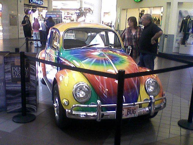 tie dyed vw bug dream car pinterest eugene oregon beetles  vw beetles