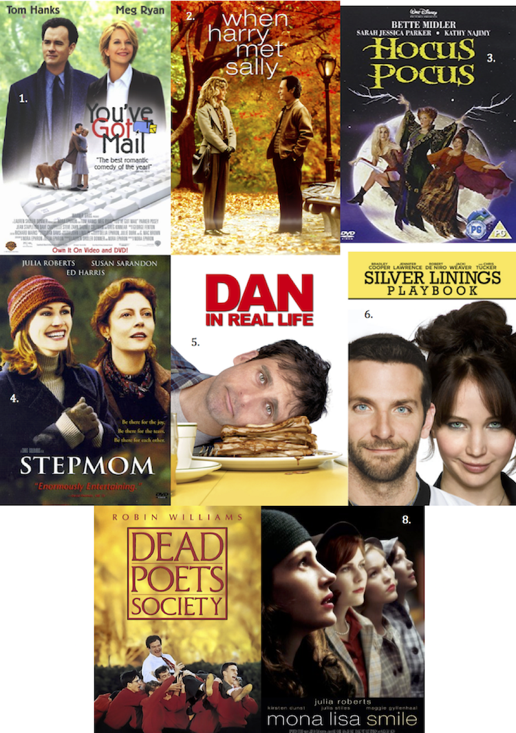 Best Movies To Watch In The Fall The Fall Movie Best Romantic Comedies Good Movies To Watch