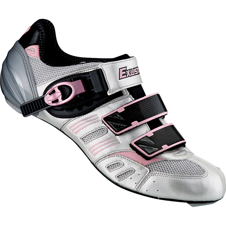 Exustar Women\'s SR223 Carbon Road Shoes | Work It Out! | Pinterest ...