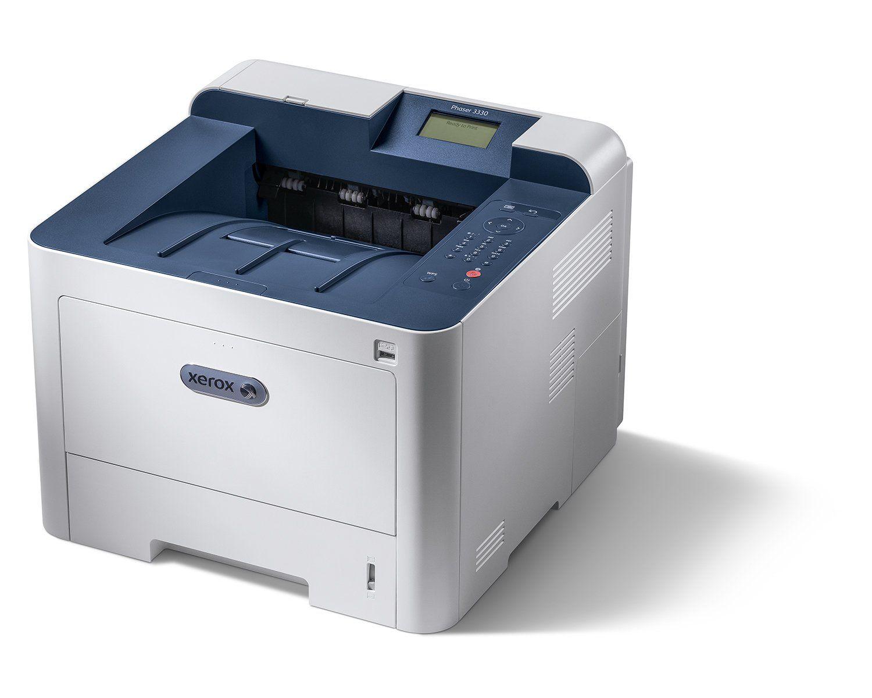 Xerox Phaser 3330 Black And White Printer Monochrome 3330 Dnim In