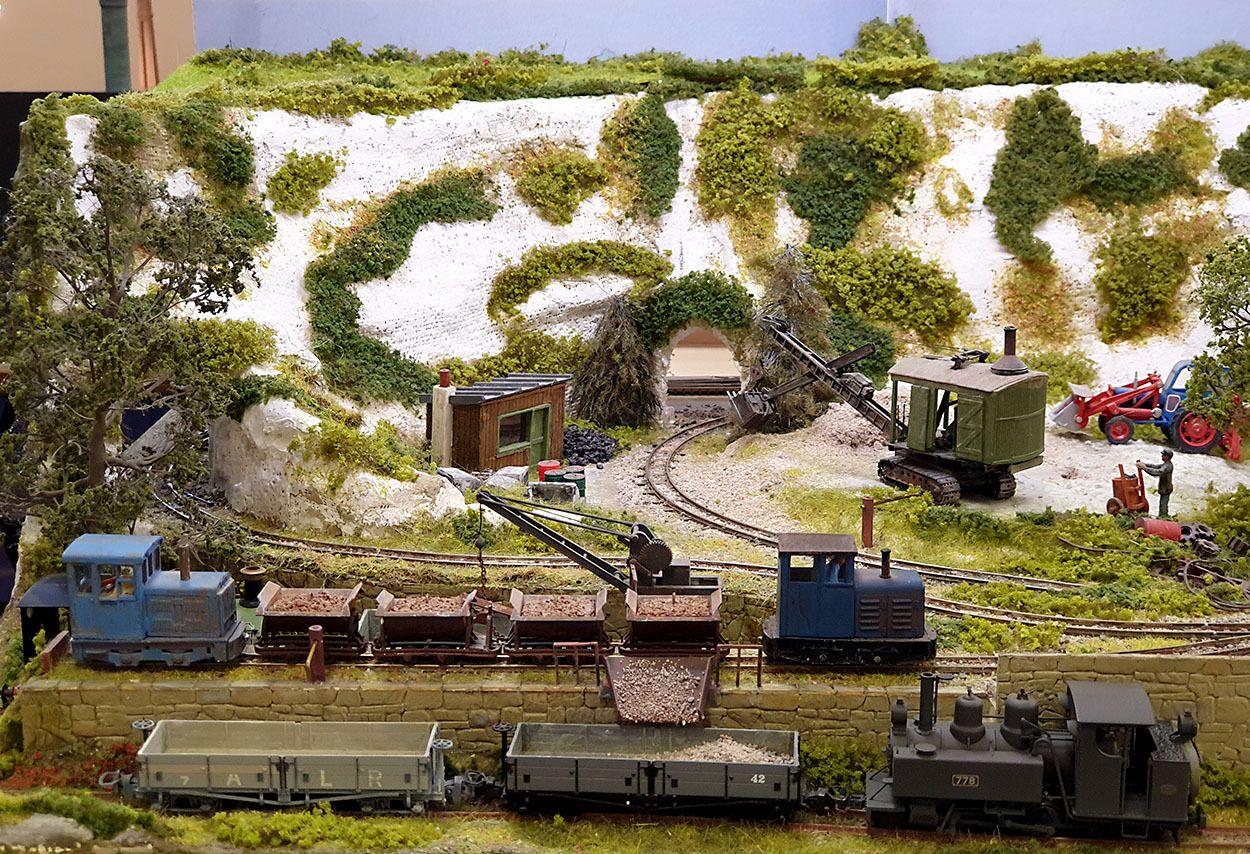 Open Day 2019 In 2020 Opening Day Model Trains Model Railway