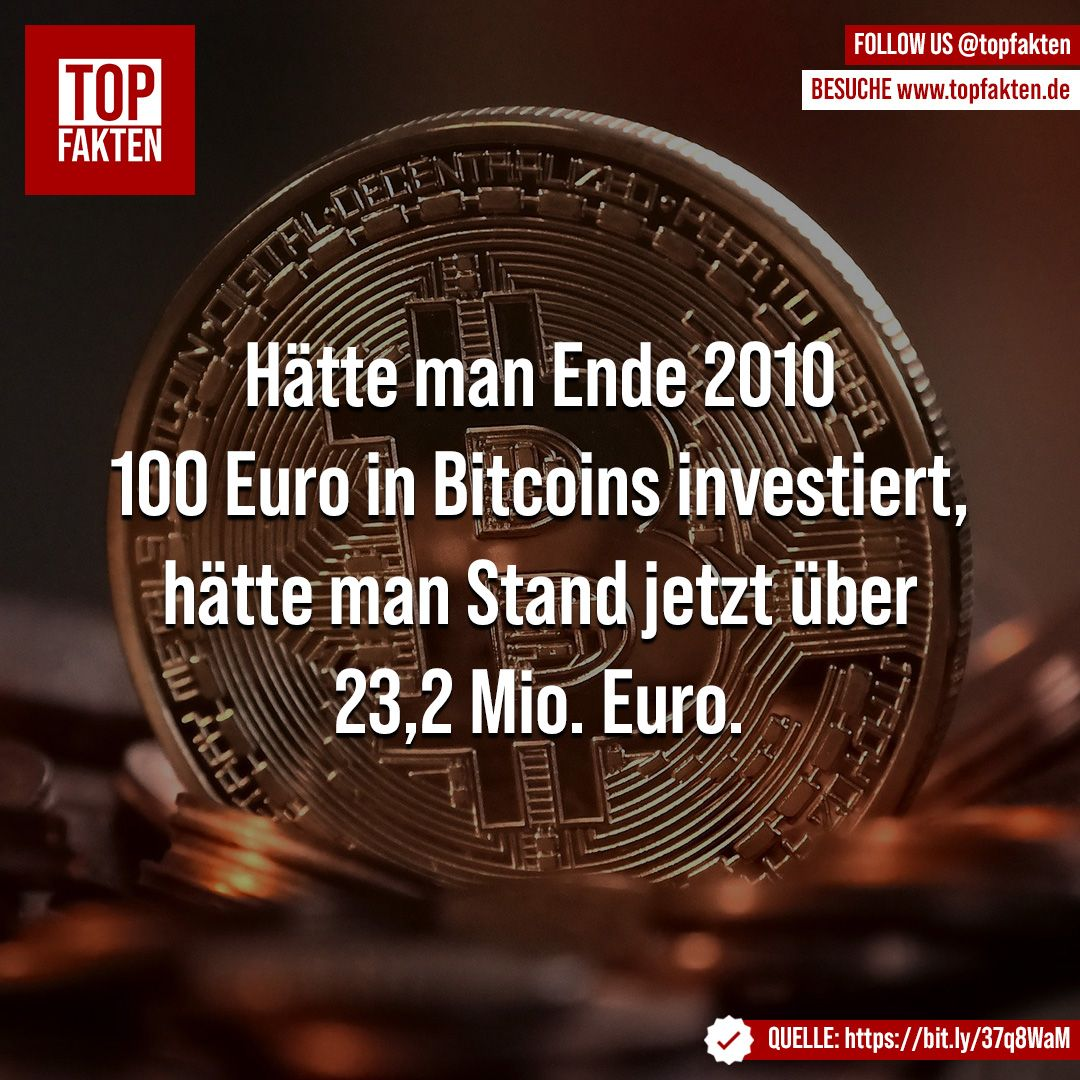 best cryptocurrency investment 2021 100 investieren in bitcoin